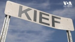 Місто Киїф у Північній Дакоті: як живе поселення, засноване українцями понад 100 років тому. Відео
