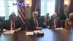 Manchetes Americanas 30 de Março 2017: Esforços russos nas eleições americanas sob investigação