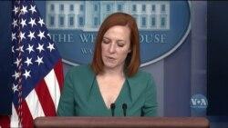 Вашингтон закликає Ізраїль та Палестину до деескалації конфлікту. Відео