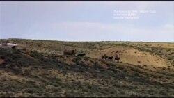 История Американского Запада: Орегонский путь. Часть II