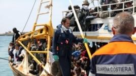 BE, më shumë përgjegjësi për shpëtimin e imigrantëve