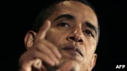 Обама пропонує заморозити зарплату федеральних службовців