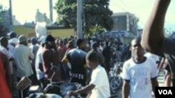 Otvaranje banaka doprinosi stabilizaciji ekonomije na Haitiju