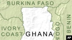 Ghana begins commercial off-shore oil production