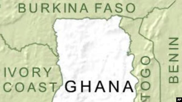 Ghana Faces Worrying Brain Drain