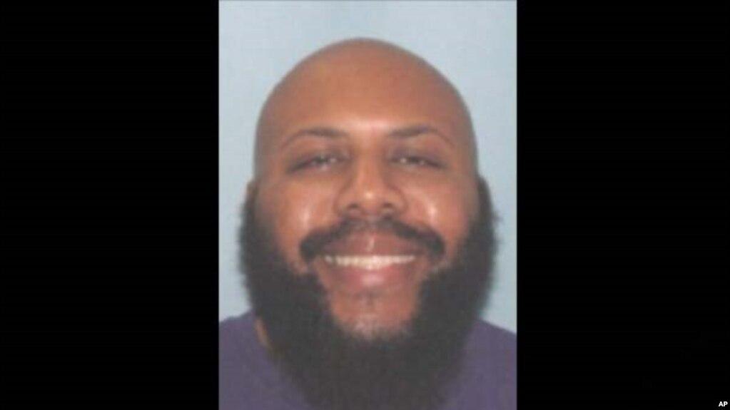 Steve Stephens se suicidó después que la policía estatal trató de convencerlo para que se entregara.