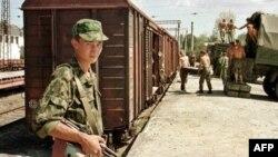 Конфликты в Грузии: решать, а не замораживать