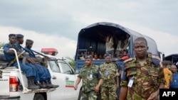Un homme a été tué et des édifices publics saccagés dans le sud-est de la RDC