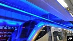 اسپین میں ٹرین کی ٹکر سے 12 ہلاک