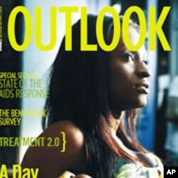 Le rapport Outlook 2010 d'ONUSIDA