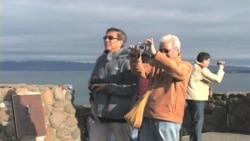 Amerika sve privlacnija za kineske turiste