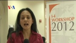 Konferensi Ilmuwan Indonesia Internasional-Liputan Berita VOA 20 Maret 2012