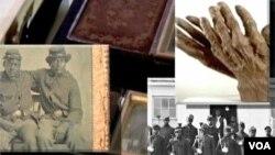 Muzej afro-američke povijesti gradi zbirku