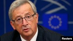 Presiden Komisi Eropa Jean-Claude Juncker mengusulkan stimulus 380 miliar dolar (foto: dok).