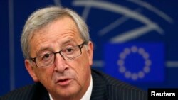 Presiden Uni Eropa, Jean-Claude Juncker (Foto: dok).
