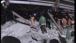 土耳其5.7级地震七人死