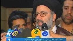 انکار و تردید مسولان قضایی درباره اتهام محمدرضا رحیمی