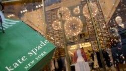 နာမည္ေက်ာ္ဒီဇိုင္နာ Kate Spade ကိုယ့္ကိုကိုယ္ လုပ္ႀကံေသဆံုး