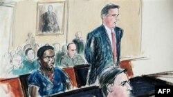 Guantanamodagi asirlar qayerda sud qilinsin: Harbiy yoki fuqarolik sudida?