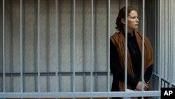 Alexei Simonov membantu wartawan yang diadili atau dipenjara di Rusia (foto: ilustrasi).
