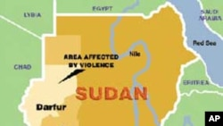Clashes in Darfur as Elections Raise Tensions