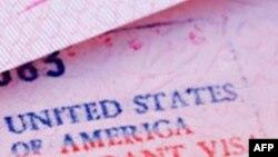 ABŞ-a viza