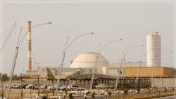 آرشیو: تاسیسات اتمی بوشهر