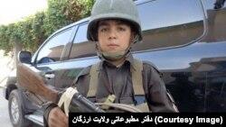 وسله والو طالبانو د وصیل خان پلار هم وژلی و.
