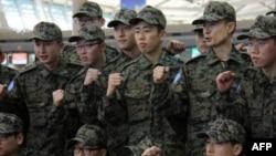 Nam Triều Tiên phê chuẩn kế hoạch đưa binh sĩ tới UAE