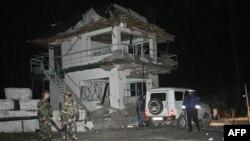 Московских туристов застрелили в Кабардино-Балкарии