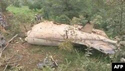 U avionskoj nesreći oko Maunt Everesta, poginuli svih 19 putnika i članova posade, 25. septembar, 2011.