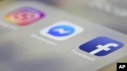 Facebook, Instagram dan WhatsApp Minggu pagi (14/4) sempat tidak dapat digunakan sama sekali di beberapa negara.