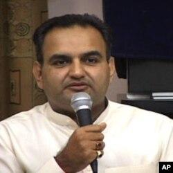 پاکستان ہندو کونسل کے رہنما ڈاکٹر رمیش کمار وینکوانی