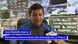 Costa Rica: José Rodolfo Ibarra y Edgar Fonseca