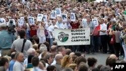 İngiliz Başbakanı Kanlı Pazar İçin Özür Diledi