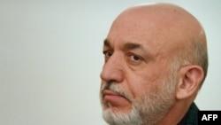 Karzai: SAD pregovaraju s Talibanom