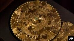 ارزش طلا در بازار