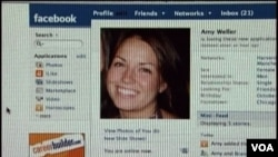 """Facebook minggu lalu memperkenalkan """"fitur personalisasi baru."""""""