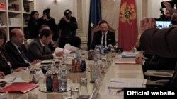 Parlamentarni dijalog stranaka u Crnoj Gori (rtcg.me)