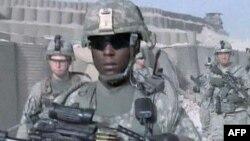 ABŞ ordusu 11 Sentyabr hücumlarından sonra qlobal təhlükələrə cavab verir (VİDEO)
