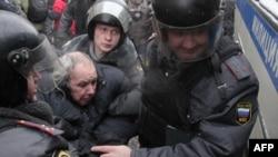 США заступились за свободу собраний в России