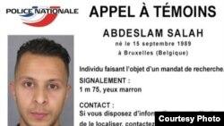 Osmi osumnjičeni za terorističke napade u Francuskoj još uvek je na slobodi