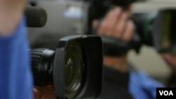 El organismo de la OEA expresa preocupación por el hecho de que el gobierno pueda asumir el control de las acciones de Globovisión.