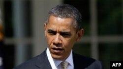 پرزیدنت اوباما و امنیت اتمی