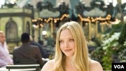 Seyfried protagonizó recientemente la cinta <i>Cartas a Julieta</i>.