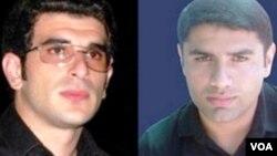 Fərid Hüseyn və Şəhriyar Hacızadə