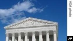 Supreme Court Begins New Term Monday