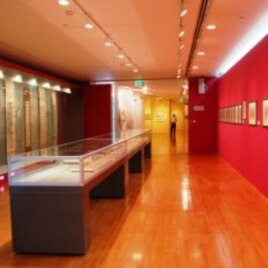 Calligraphies by Matteo Ricci Chinese friends including Xu Guangqi, Macau Museum of Art, Macau, China, 22 Oct 2010