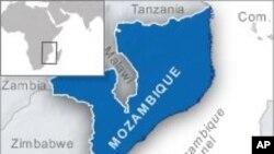 Ponte da Unidade Liga Moçambique à Tanzânia