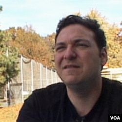 Jeremy Brosovsky
